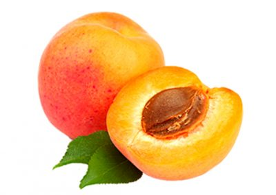 Noyau d'abricot