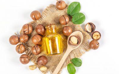 Aceite de avellana: usos y beneficios